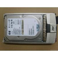 China HP fc hard drive 364622-B22 Hot- Plug 300GB 1 FC 10K rpm. hard drive wholesale