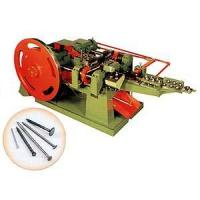 China Machinery Automatic Wire Nail Making Machine For Pop Rivets / Blind Rivets. wholesale
