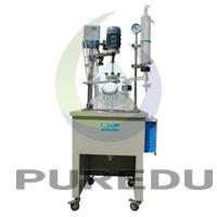 Wholesale Monolayer glass reactor(DF-20L) from china suppliers
