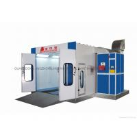 China spray booth wholesale