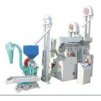 China FA046 Millet Processing Product Line wholesale
