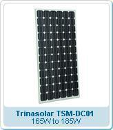 Wholesale Products Overview TSM-DC01 175-185 W from china suppliers