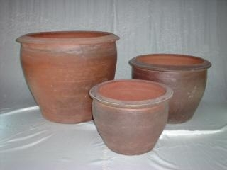 Quality Stoneware Planters for sale
