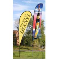 Wholesale Flag Banner Display Stand from china suppliers