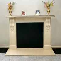 Buy cheap Carving Fireplace 6 from wholesalers