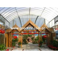 Wholesale Green house Commodity Namefor Eco-efficient hotel from china suppliers
