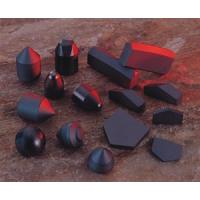 China Carbide Mining Buttons wholesale