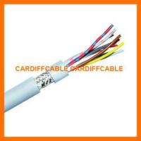 China High Flexible Control Cable shielded Data Cable High Flexible Shielded Data Cable wholesale