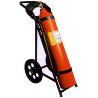 Others CarTent 20KGWHEELEDCO2FIREEXTINGUISHER