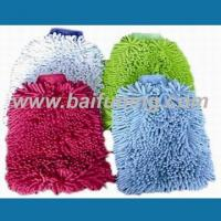 China Car-cleaning mitts wholesale