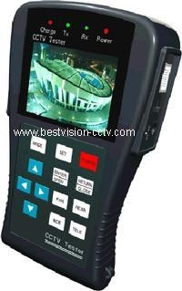 CCTV test tool(BV-TE01) of item 25047318