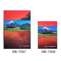 China Hard Cover Notebook Hard Cover Notebook NB-7007/7008 on sale