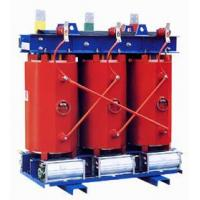 China SCB9 Series Dry-rype Power Transformers wholesale