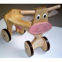 Wooden Crafts craft-cow
