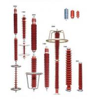Wholesale Polymeric Surge Arrester 35KV-220KV from china suppliers