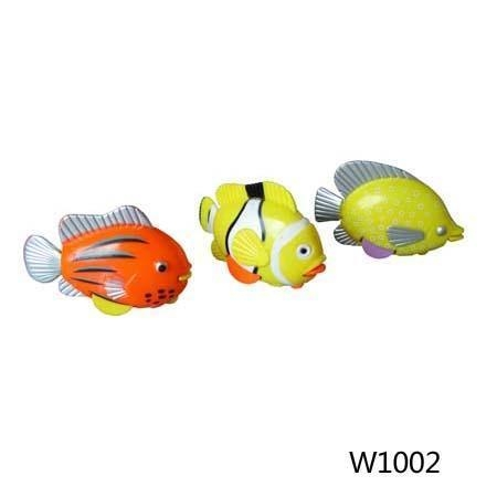 Windup toys english walking fish of 15288469 for Walking fish for sale
