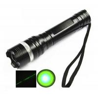 China MSGP-12 Focus Adjustable 30mw Green Laser Pointer wholesale