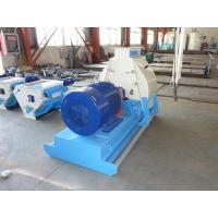 China SFSP668 Series Fine Grinding Hammer Mill wholesale