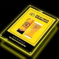 Wholesale Public Promotion Signs with Lights from china suppliers