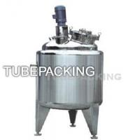 Wholesale Application Shaving Gel Filling System from china suppliers