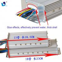 China Power Hub Motor Controller For e-Bike wholesale