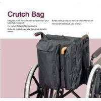 Rehabilitation Therapy Supplies new design Backpack Crutch Water Proof Wheelchair bag