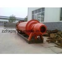 China Small Mining Ball Mill for Mineral Ore Milling wholesale