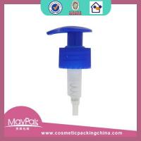 Plastic Liquid Soap Lotion Pump