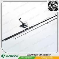 China Fishing Combos 2.7m Cheap Fishing Rod and Reel Combos Fishing Gear For Sale on sale