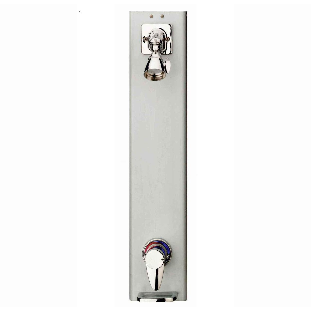 Wholesale Wall Mounted Surfashower, Pressure Balanced from china suppliers