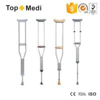 Wholesale Topmedi axillary crutch from china suppliers