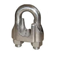 Wire Rope Clip US Type Casted Malleable Clip