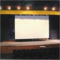 China Cyclorama Projection Screen wholesale
