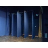 China Stage Wings Stage Curtain Wings wholesale