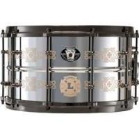 China Drums Ludwig Jim Riley Snare Drum 8x14 wholesale