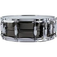 Drums Ludwig BlackBeauty Snare Drum 6.5x14
