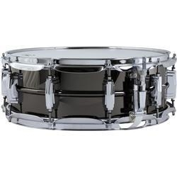 China Drums Ludwig BlackBeauty Snare Drum 6.5x14
