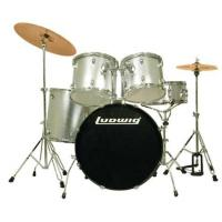 Buy cheap Drums Ludwig Accent Combo 5 Piece Drum Set from wholesalers