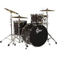 Buy cheap Drums Gretsch Renown 3 Piece Rock Drum Set from wholesalers