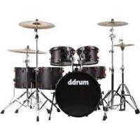 Buy cheap Drums Ddrum Hybrid 6 Piece Drum Set from wholesalers