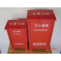China Customized fire extinguisher box wholesale