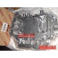 China 35410-33131,35410-33130,Genuine Toyota Transmission Valve body assy wholesale