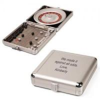 For Him Travel Roulette Game - Personalized