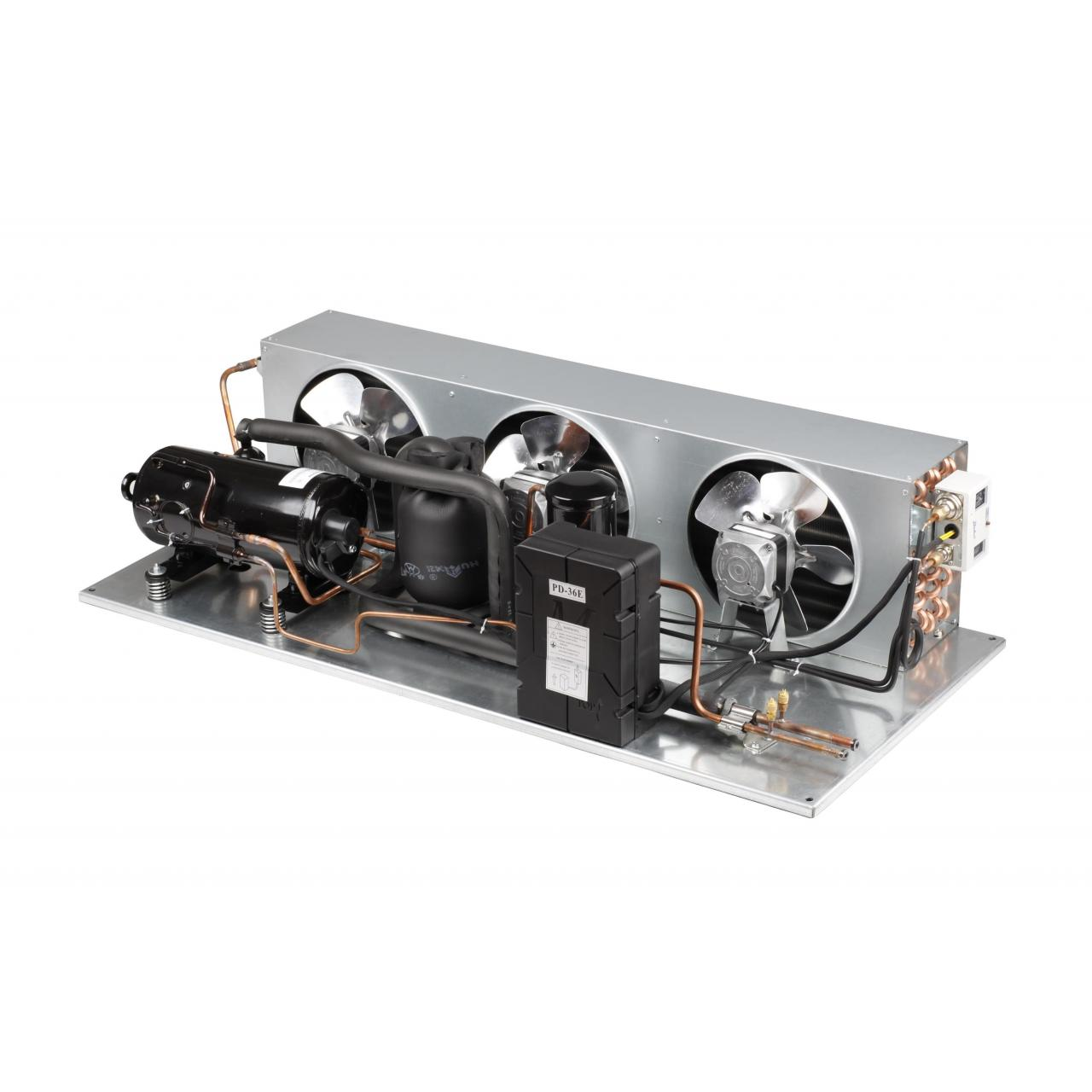 China CONDENSING UNIT  ROTARY CONDENSING UNIT wholesale
