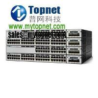 China Cisco Switches WS-C3750X-48P-L wholesale