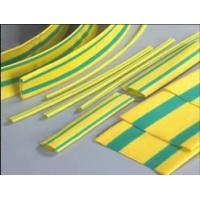 Buy cheap G-HT(YG) Yellow/Green Thin Wall Polyolefin Heat Shrinkable Tubing Thin Wall Heat Shrinkable Tube from wholesalers