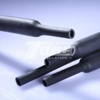 Buy cheap G-FKM Fluoroelastomer Heat Shrinkable Tubing For High Temperature Resistance from wholesalers