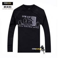 China T-shirt/Polo SWAT Quick-drying long-sleeved T-shirt wholesale