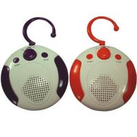 Wholesale shower radio Item No: AG-4810 from china suppliers
