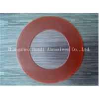 China Rubber Bonded Abnormal Shape Cutting wheel wholesale
